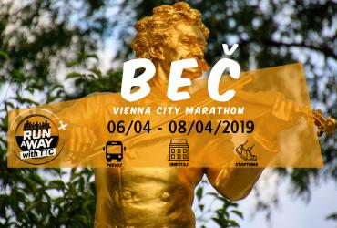 Beč maraton 2019