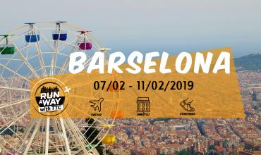 Barselona 2019