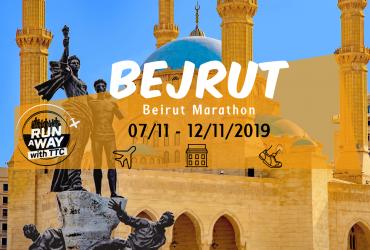 Bejrut 2019