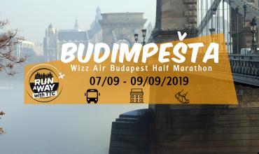 Budimpešta 2019
