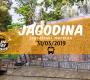 Jagodinski maraton – prevoz iz Beograda