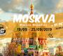 Moskva 2019.