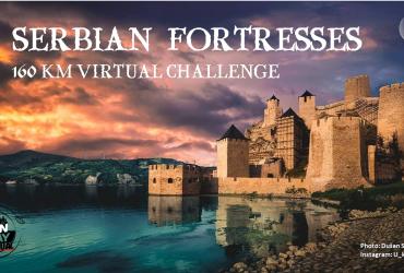Serbian Fortresses