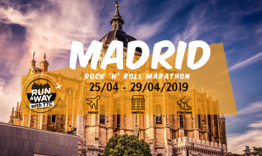 Madrid Rock 'n' Roll Marathon