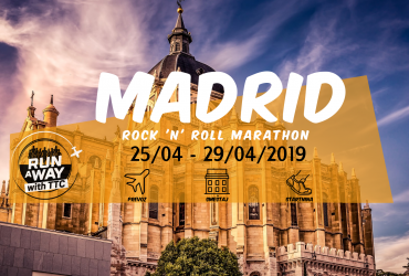 Madrid Rock 'n' Roll Marathon